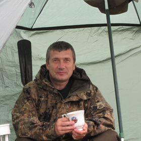 Sergey Sergienko