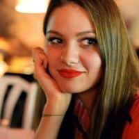Kate Maslova