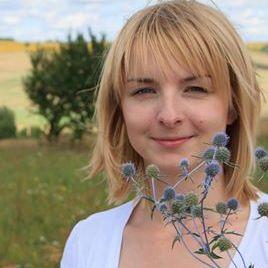 Marta Żmudzka