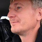 Sergey Saltykov