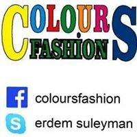 Coloursfashion Merter