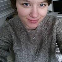 Martine Hansen Skogstad