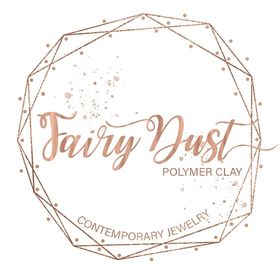 Fairy Dust Polymer Clay