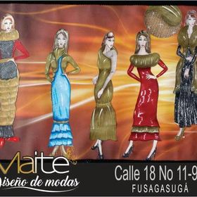 Maite Fashion Studio