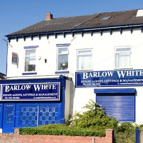 Barlow White Estates Limited
