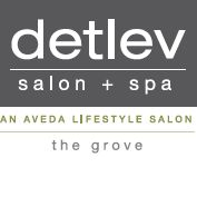 Detlev The Grove Aveda Lifestyle Salon Spa