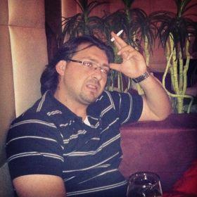 Aladdin AL-Bdeiwi