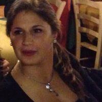 Adriana Alina Pastalac