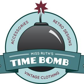 Miss Ruth's Time Bomb