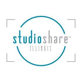 Studio Share Illinois