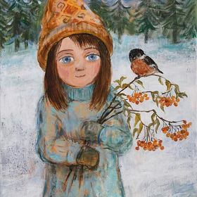 Світлана Костинюк-Никифорук