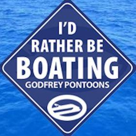 Godfrey Pontoons