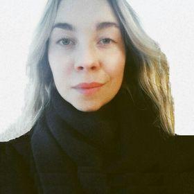 Anna Mosserud