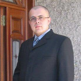 José Luis Cruz García