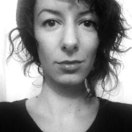 Cristina Melcisor