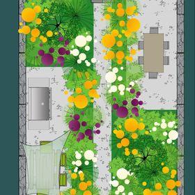 Photosynthesis Garden Deco