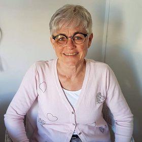 lisbeth grenhall