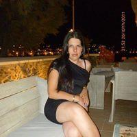 Thalia Christidou