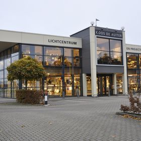 Lichtcentrum Koos de Ruiter