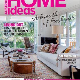 Home Ideas magazine
