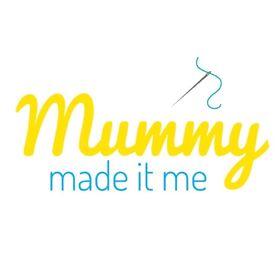 mummy made it me ♡