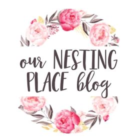 Miranda Tucci | Our Nesting Place Blog