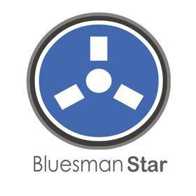 Bluesman Star