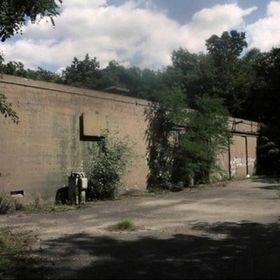 Geheime-Bunker ®