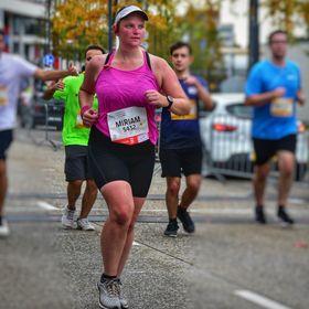 My Runner's Life - running blog