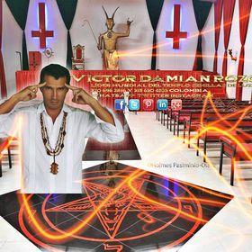 Victor Damian 666