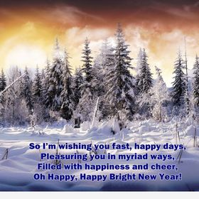 Holidays Wishes2015