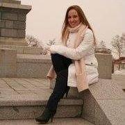Alisa Makarenko
