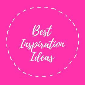 Best Inspiration Ideas