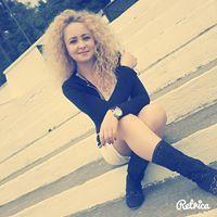 Sorina Mihaela Grădinariu