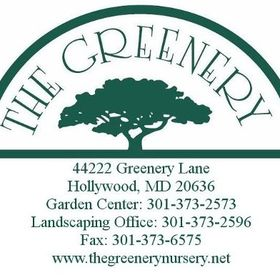 The Greenery Nursery and Landscaping Center