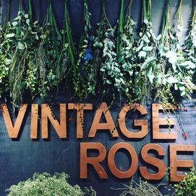 Vintage Rose Weddings & Events