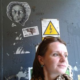 Katerina Dubovik