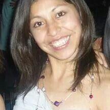 Jackeline Sanchez