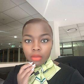 Mpho Majozi