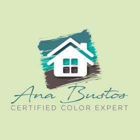 Ana Bustos Color Expert