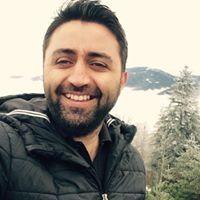 Huseyin Salci