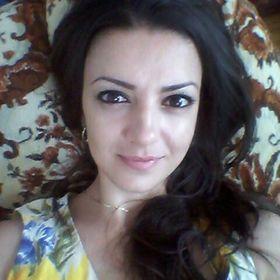 Tatiana Alexandra Banu