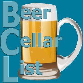 BeerCellarList