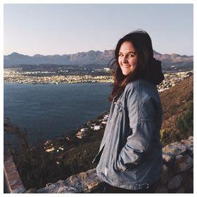 Chantal Pretorius