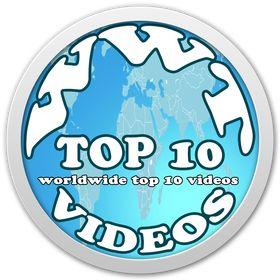 WorldwideTop10 Videos