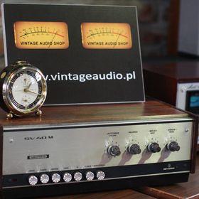 Vintage Audio Shop