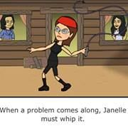 Janelle Burrows