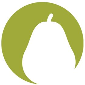Fancy Pear Design