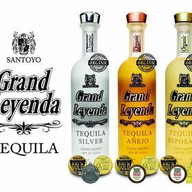 Grand Leyenda