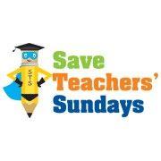 SaveTeachersSundays.com - Primary teaching resources